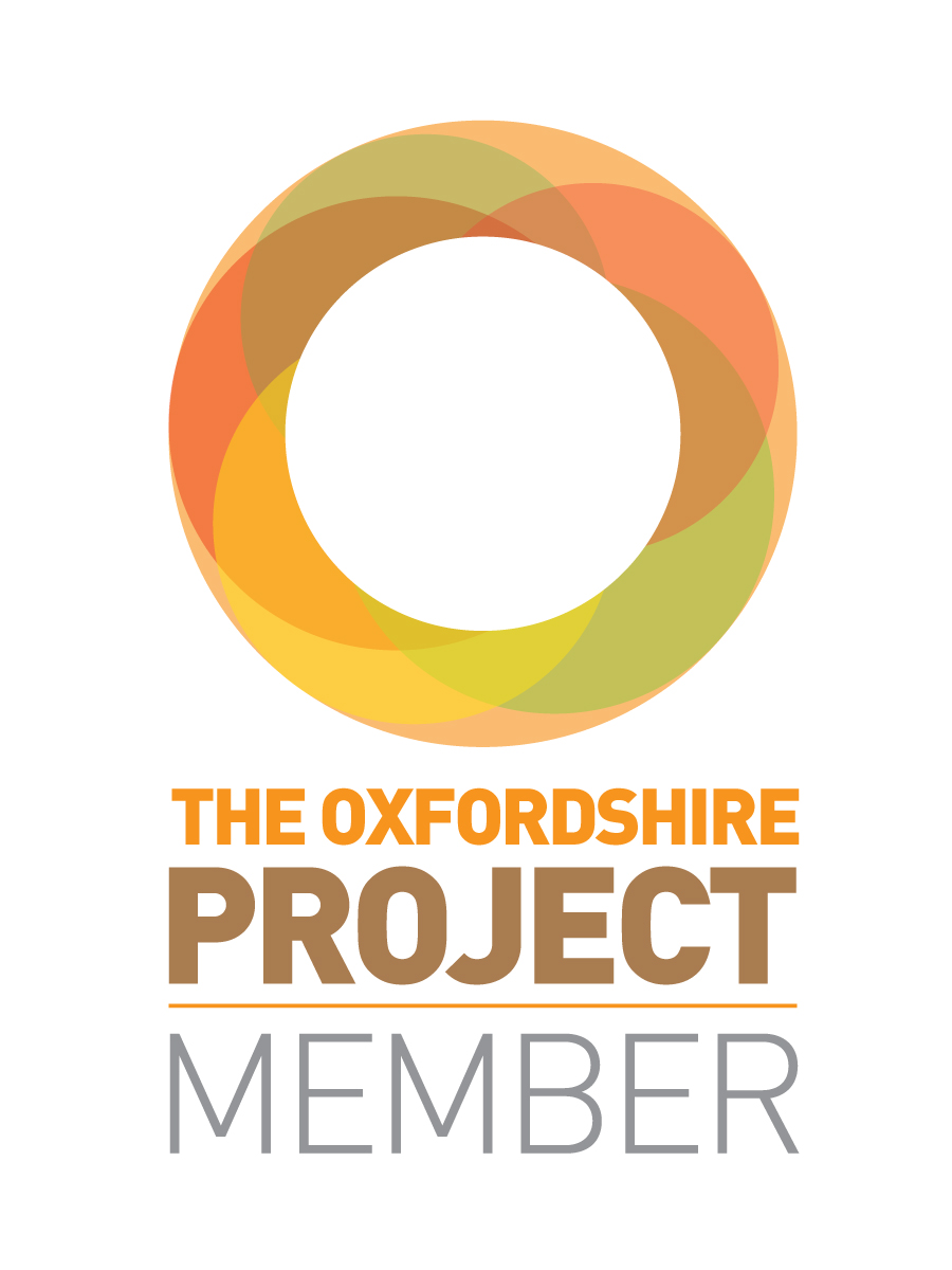 Oxfordshire Project Member
