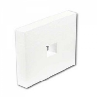 Styrofoam Rectangle 32.5cmx39.5cmx5cm